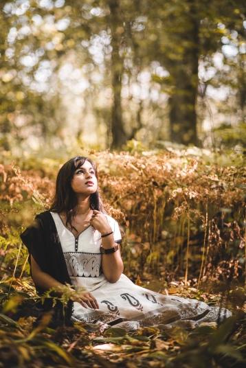 Shreya Saha