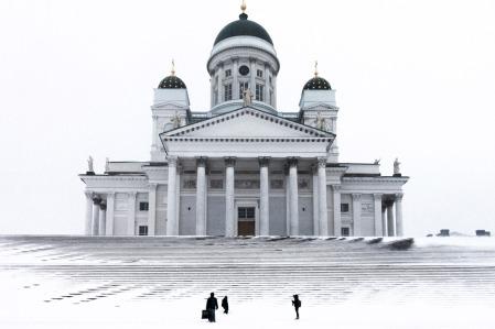 Sony World Photography Awards 2019 National Award - Finland