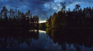 Hossa, Finland